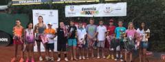 """Održan turnir """"10. Teniske nade"""" : Srbija će imati tri predstavnika na Champions Bowl-u!"""