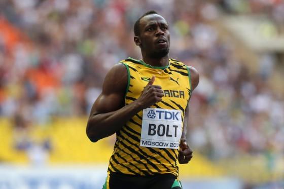 Usein Bolt (foto:Zimbio.com)