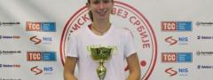 TENISKE NADE (ITF): Milica Vujović odlična u Turskoj