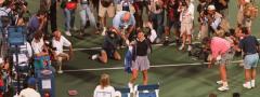 20 godina od povratka Selešove na US Open