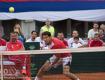 SRB – GBR: Lajović ubedljiv za 1:1!