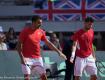 SRB-GBR: Srpski dubl i dalje posti, Britanci na korak od polufinala