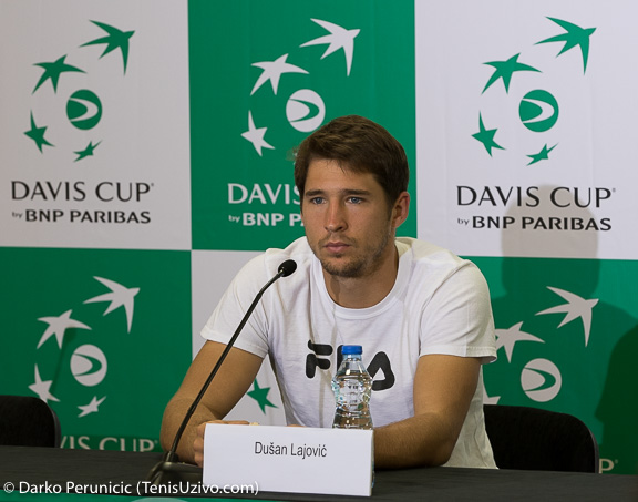 Dusan Lajovic
