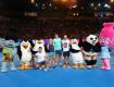 Dečiji Dan tenisa: Nole u društvu pingvina i trolova (Video)