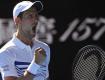ATP: Novakova 264. nedelja na vrhu