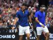LEJVER KUP: Kompletiran tim Evrope, Novak ne igra