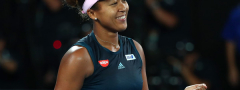 WTA: Osaka smenila Barti na vrhu liste
