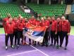 DEJVIS KUP: Srbija u grupi sa Francuskom i Japanom!