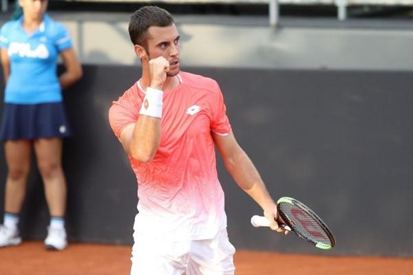 NAJAVA NEDELJE: Petorica Srba na ATP turnirima