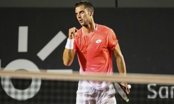Đere osvojio titulu na Sardiniji!