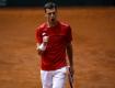 RIO DE ŽANEIRO: Neverovatni Đere do prve ATP titule!