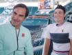 Kecmanović u ulozi novinara, bezobrazno pitanje za Federera i molba za Novaka