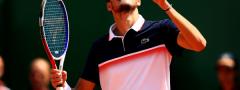 RODŽERS KUP: Medvedev deklasirao Tima za polufinale