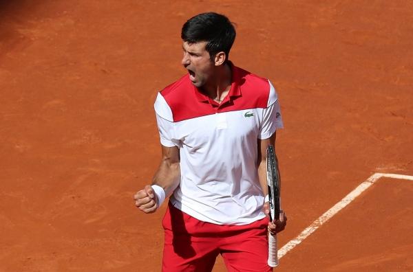 RG: Tim u Novakovoj polovini, start protiv Hurkača