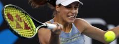 WTA: Jedna rotacija u TOP 10, Jorovićeva 89. na listi