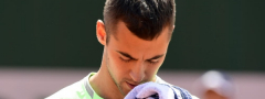 Đere neće braniti titulu u Rio de Žaneiru
