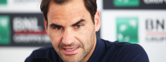 Federer: Rubljev je bio perfektan