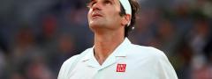 """Bilo bi dobro kad bi Federer izgubio svoje rekorde"""