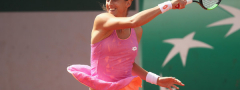 RG: Martićeva poražena, 38. na svetu u prvom GS polufinalu