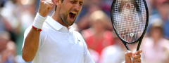 (VIDEO) Novakova istorijska pobeda nad Rodžerom za petu titulu na Vimbldonu