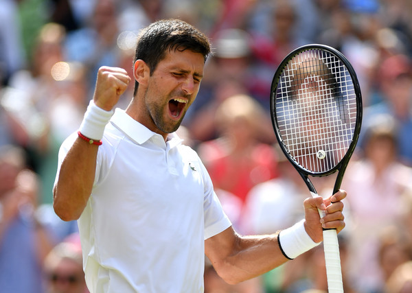 ATP: Novakova 260. nedelja na vrhu, obezbeđen London!