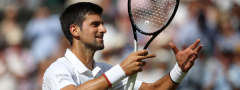 Oglasio se Novak: Čestitke Rafi, bravo momci!