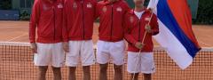 Srpski juniori na korak do evropskog zlata, juniorke se plasirale na Svetsko prvenstvo