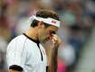 """""""Standardna Federerova sebičnost"""""""