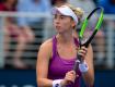 WTA: Rang karijere za Kenin, Stojanovićeva nazadovala