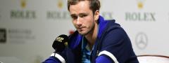 """Šesto finale zaredom? Luđi su porazi Đokovića i Federera"""