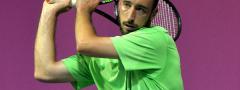AO: Milojević u drugom kolu kvalifikacija, Petrović poražen