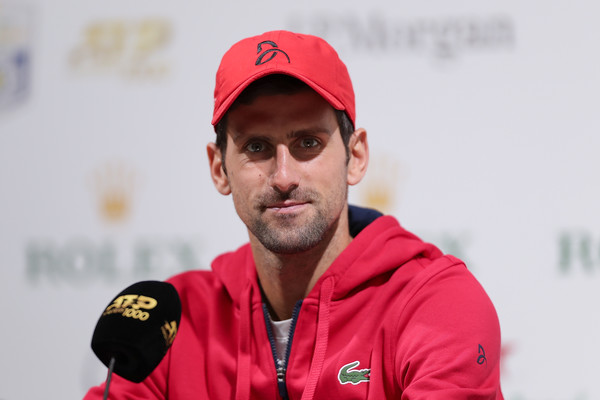Tenis Uzivo live prenos Novak Djokovic