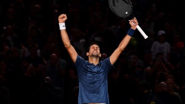 AO: Novak furiozno do treće runde!