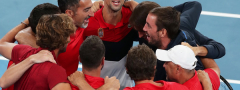 ATP kup: Srbija dobila protivnike