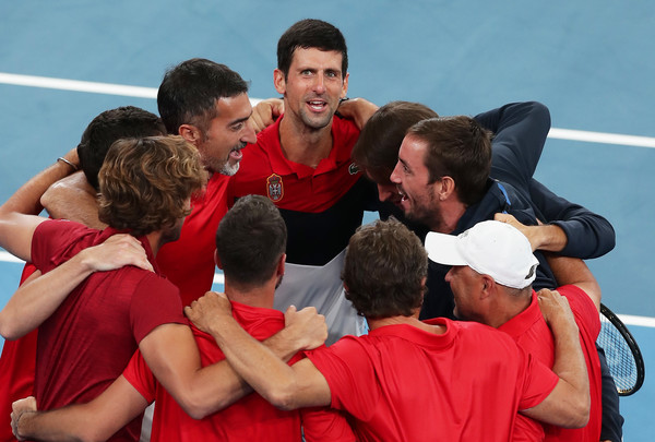 Srbija osvojila prvi ATP Kup u Australiji ATP-kup-Srbija