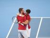IV: Specijalne pozivnice za Novaka i Nadala