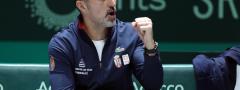 NAJAVA NEDELJE: Zimonjić sa Cicipasom, na terenu još petoro srpskih tenisera