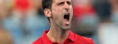 ATP: Novak i zvanično najbolji, Duci opet u TOP 25