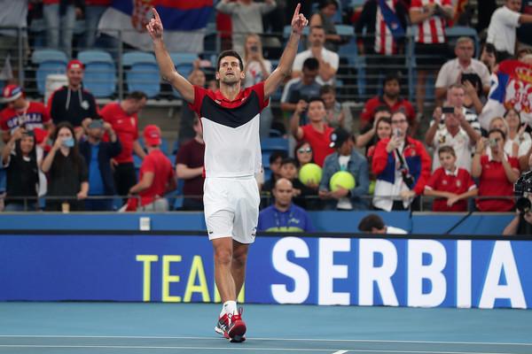 "ATP KUP: ""Zakazani"" mečevi Srbije, prvo kolo protiv Kanade"