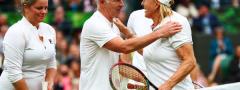 """Navratilova i Mekinro žele promenu imena """"Margaret Kort"""" arene"""