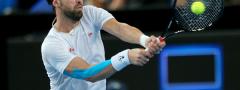 Basilašvili savladao Bautistu za titulu u Dohi