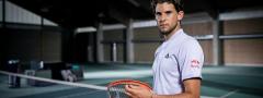 Tim organizuje seriju teniskih turnira