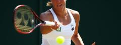Trudna polufinalistkinja US Opena