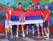 Srbija – Nemačka live prenos (oko 05.30h) – Gledajte direktan prenos
