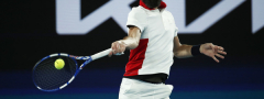 Francuski teniski savez kaznio Pera