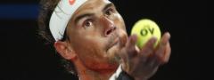 Nadal: Nadam se da će mi ovaj trijumf pomoći da podignem nivo igre