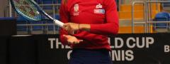 Danilović: Verujem u naš tim, mi smo šampionskog kova