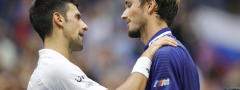 Medvedev: Skoro je nemoguće da zamenim Novaka na čelu ATP liste
