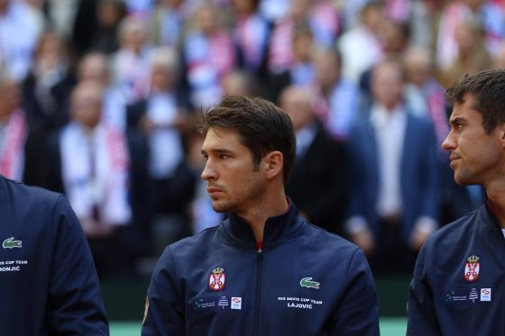 Lajović: Mnogo sam grešio, osećao sam pritisak