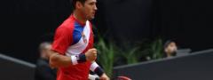 Peking: Lajović uspešan u prvom kolu kvalifikacija